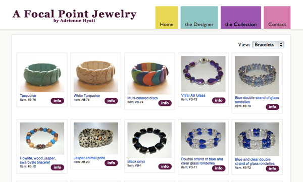 A Focal Point Jewelry