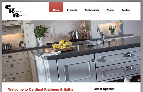 Cardinal Kitchens &amp; Baths